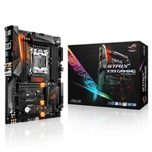 ASUS ROG STRIX X99 GAMING LGA 2011-3 Motherboard